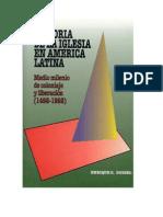 Dussel, Enrique -Historia de La Iglesia en America Latina