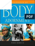 Encylopedia of Body Adornment