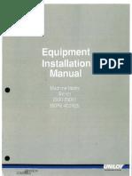 Equipment Installation Manual 250_350