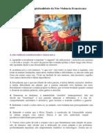 Decálogo da Espiritualidade da Não Violência Franciscana