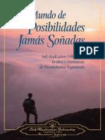 Un Mundo de Posibilidades Soñadas - SRF