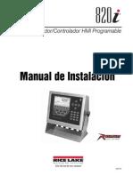 Manual de Instalacion Iq Plus 820i