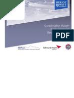 Water Group Brochure Final