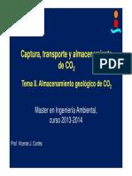 T08 ALMACENAMIENTO