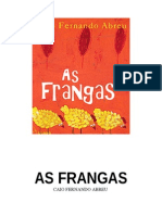 Caio Fernando Abreu - As Frangas