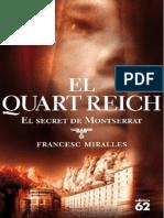 Fransesk Miraljes-Cetvrti Rajh