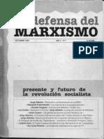 En defensa del marxismo