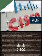 Cisco Case 4