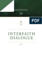 Interfaith Magazine Jan 2011