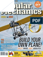 Popular Mechanics South Africa 2011-11