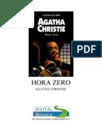 Agatha Christie - Zero Hora (Doc) (Rev)