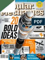 Popular Mechanics South Africa 2011-12
