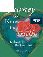 Healing the Broken Heart