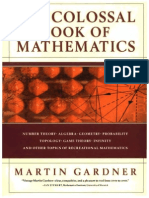 The Colossal Book of Mathematics (Gnv64)