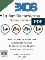 LA Familias Mexicana
