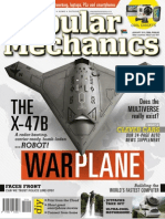 Popular Mechanics South Africa 2012-01