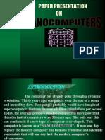 Nano Computers