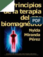 Principios de la terapia del par biomagnético