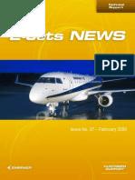 Operator E-jets News Rel 27