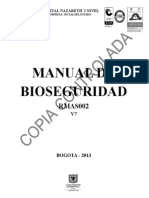 RMAS002 Manual de Bioseguridad - V7