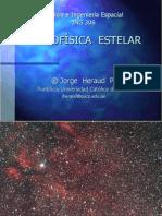 Astrofisica Estelar a RD
