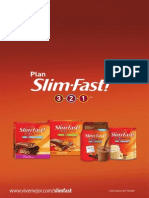 Slimfast Manual Espanol