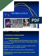Curs Biomecanica GTS