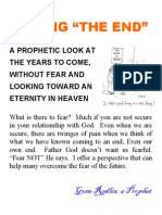 Facing the End - the Book