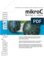Mikroc Manual