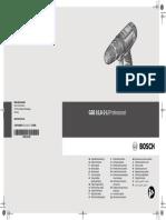 Gsb 10-8-2 Li Professional Manual 134669