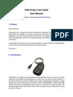 Asio Driver User Manual