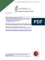Hemoglobin Research and the Origins of Molecular Medicine-2008-Schechter