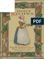Chocolate Recipes 2