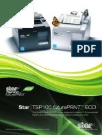 Εκτυπωτής παραγγελιών-STAR-printer