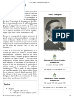 Carlos Pellegrini