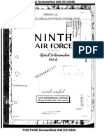 AAF Ninth Air Force Operations (1944)