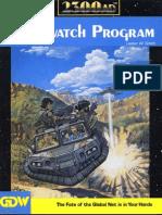 2300 Ad Deathwatch Program