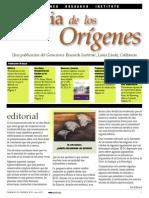 Una Vision Creacionista del Cambio de las Especies.pdf