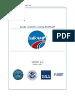 Guide to Understanding FedRAMP 100113