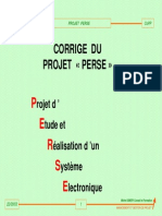 Correction Perse PDF