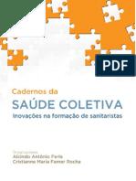 Cadernos vol 1 saúde coletiva