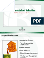09Valuation Lecture