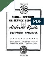 ww2 airborne radios