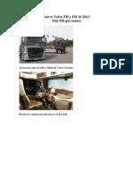 Nuevo Volvo FH y FH 16 2013
