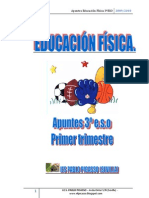 Apuntes EF3ºESO_primer trimestre