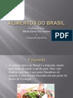 Alimentos Do Brasil