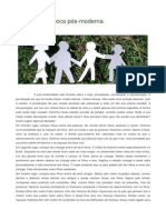 20120521 - A família na época pós-moderna