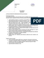Guia de Trabajo Capitulo II 04feb2014