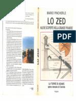 M. Pincherle - Lo Zed. Nuove scoperte nella Grande Piramide