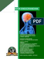 Hipertension Endocraneana PRESENTACIÓN